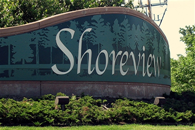 Welcome to Shoreview
