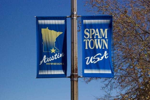 Spam Town, USA
