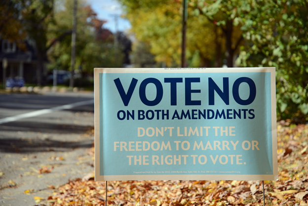 Vote NO on both Amendments