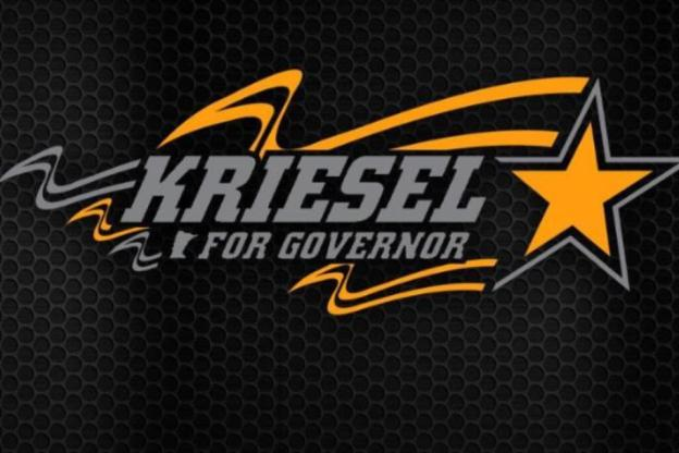 Kriesel for Governor?