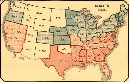 Pres1880byState