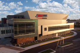 AMSOIL Arena Duluth