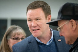 Doug Wardlow and friends